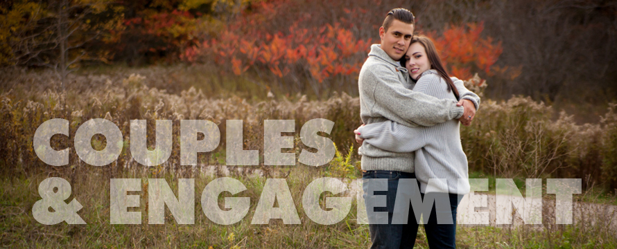 Kristy Shute Photography Couple and Engagement