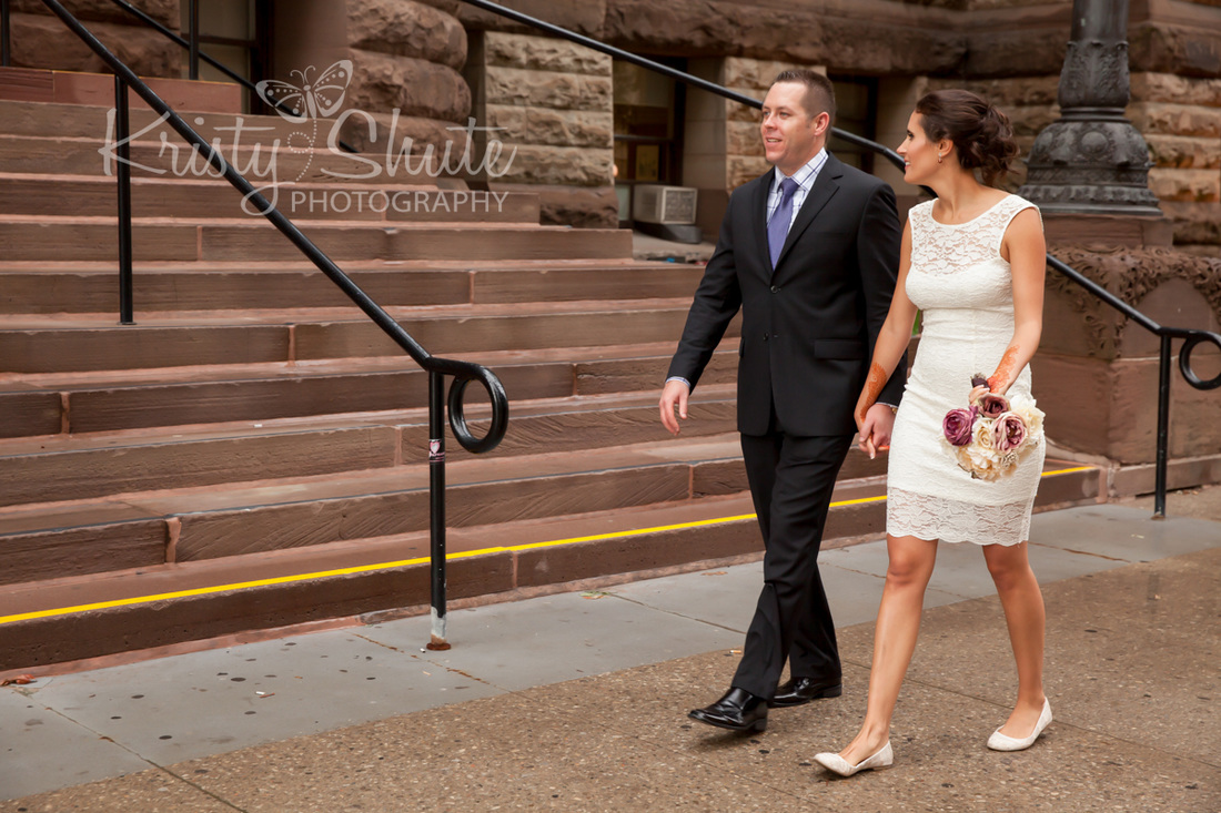 Kristy Shute Photography Kitchener Waterloo Toronto Wedding Old City Hall