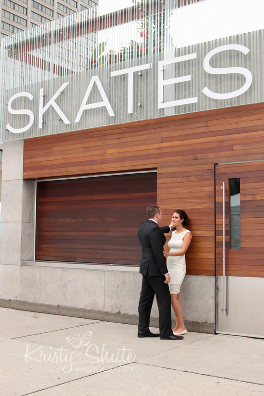 Kristy Shute Photography Kitchener Waterloo Toronto Wedding City Hall