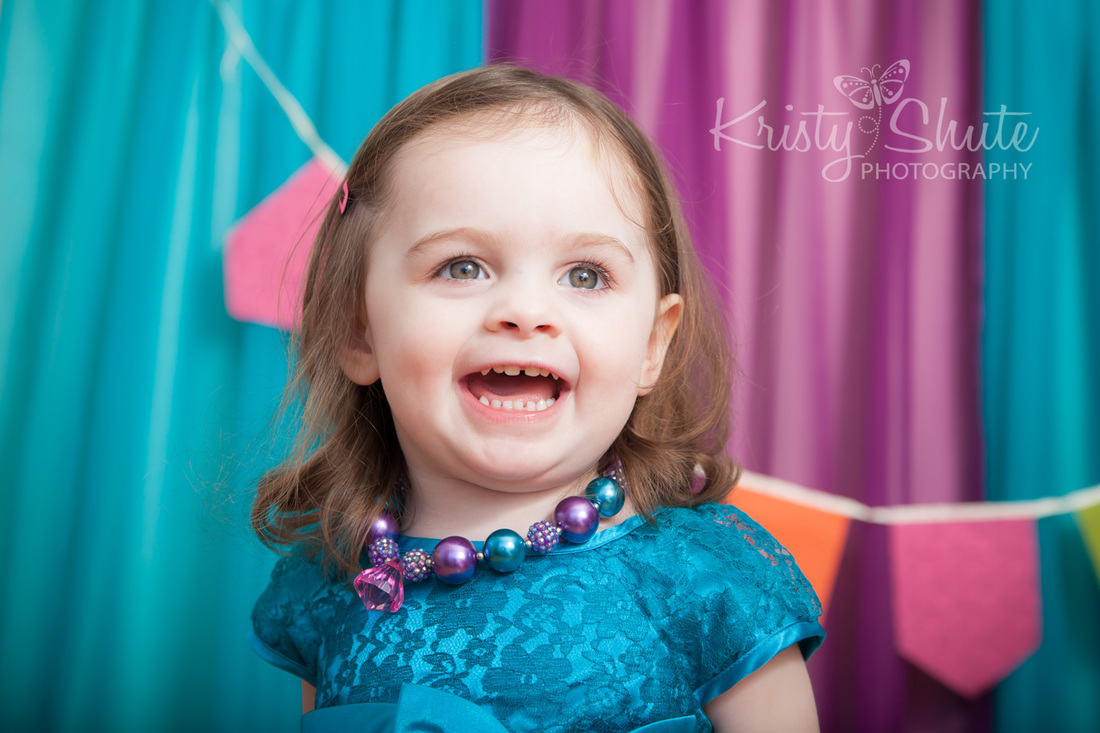 Kristy Shute Photography, Kitchener, Ontario, Child Studio Photography, 2 years old