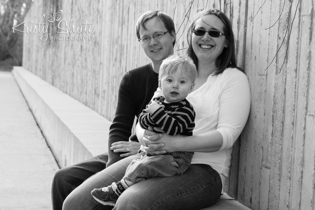 Kristy Shute Photography Waterloo Park Family