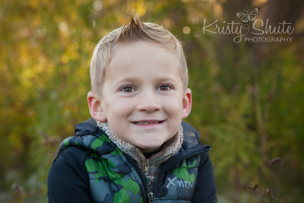 Kristy Shute Photography Family Huron Natural Area Fall Children