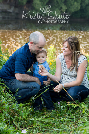 Elora Family Maternity Photography Kristy Shute