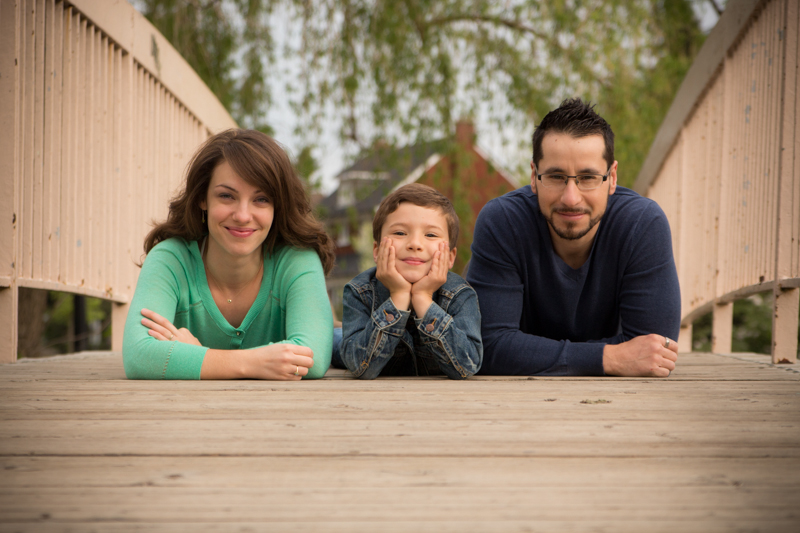 Kitchener Family Photography
