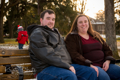 Kristy Shute Family Photography Victoria Park Kitchener